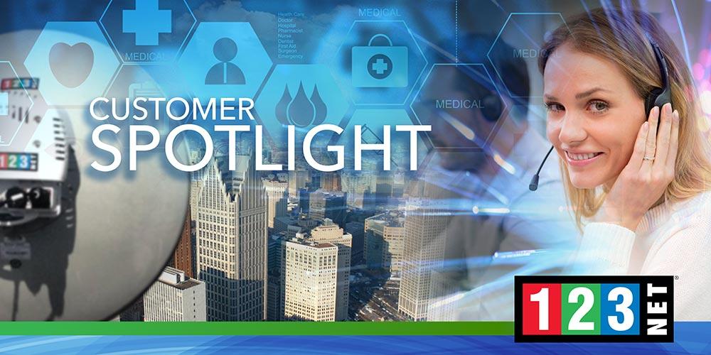 Fiber, Fixed Wireless, Colocation, CST, Customer Spotlight