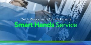 123Net Smart Hands Service for Colocation