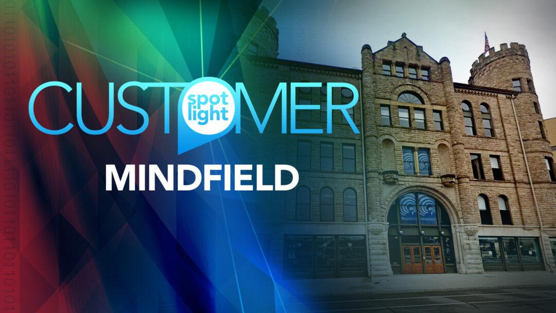123NET Customer Spotlight: Mindfield
