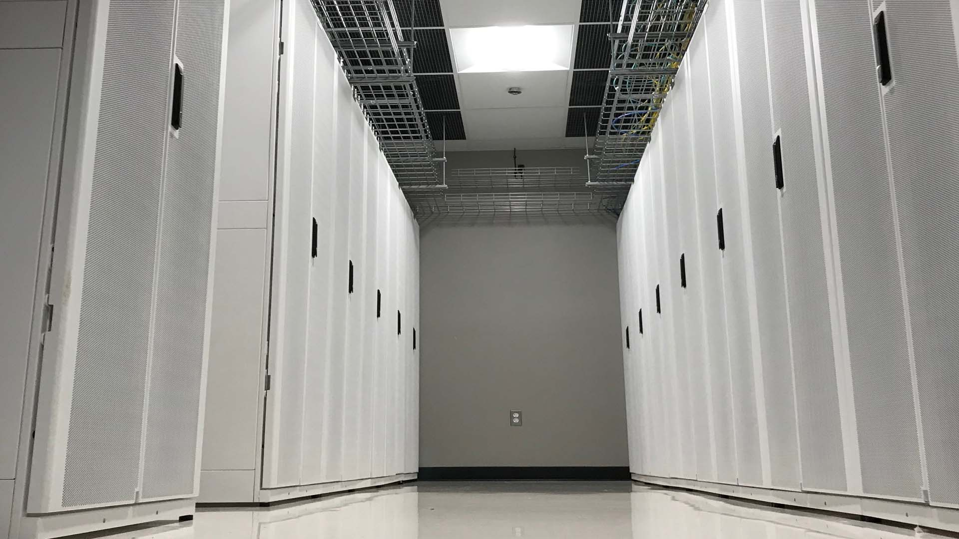 Michigan Data Center and Colocation Private Suite