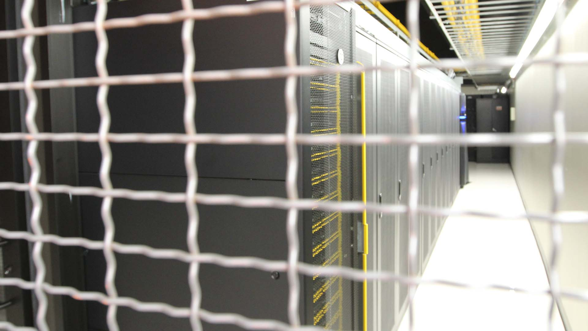 123Net Michigan data centers provide private colocation suites and cage options depending on your needs.
