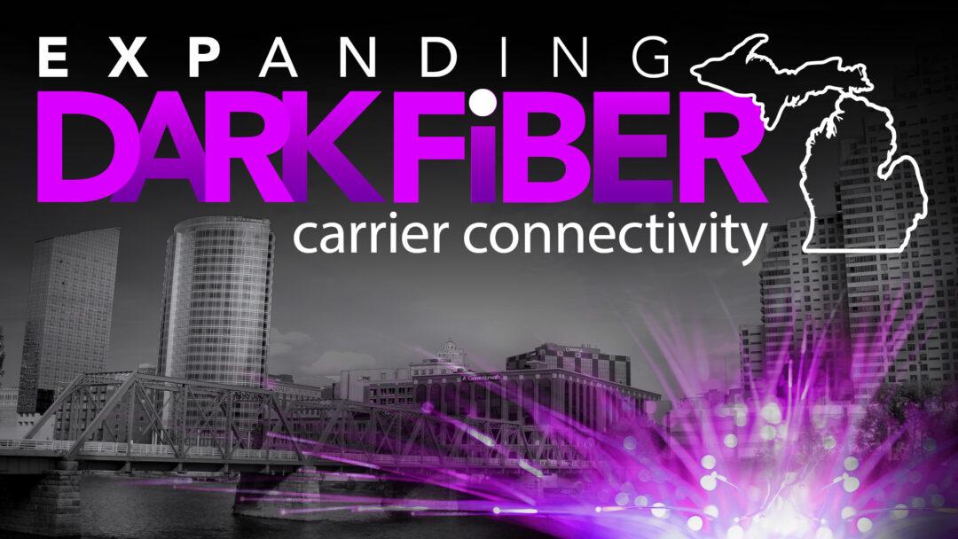 Expanding Dark Fiber Connectivity in Grand Rapids Area