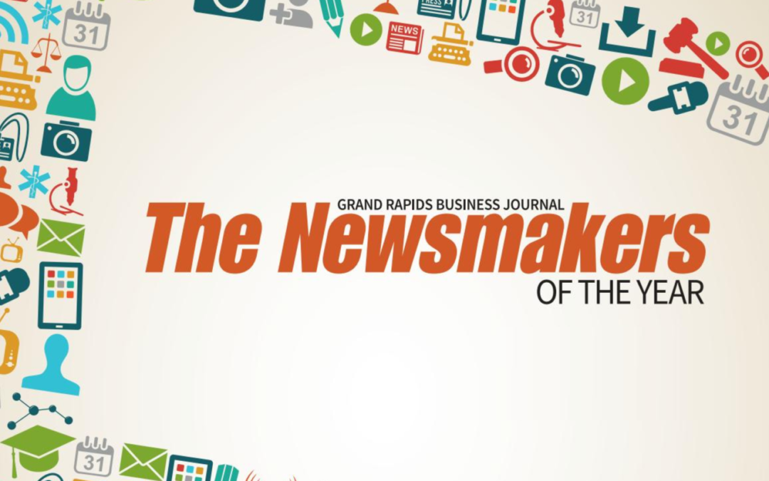 123Net CEO Dan Irvin Nominated for 2017 Newsmaker of the Year