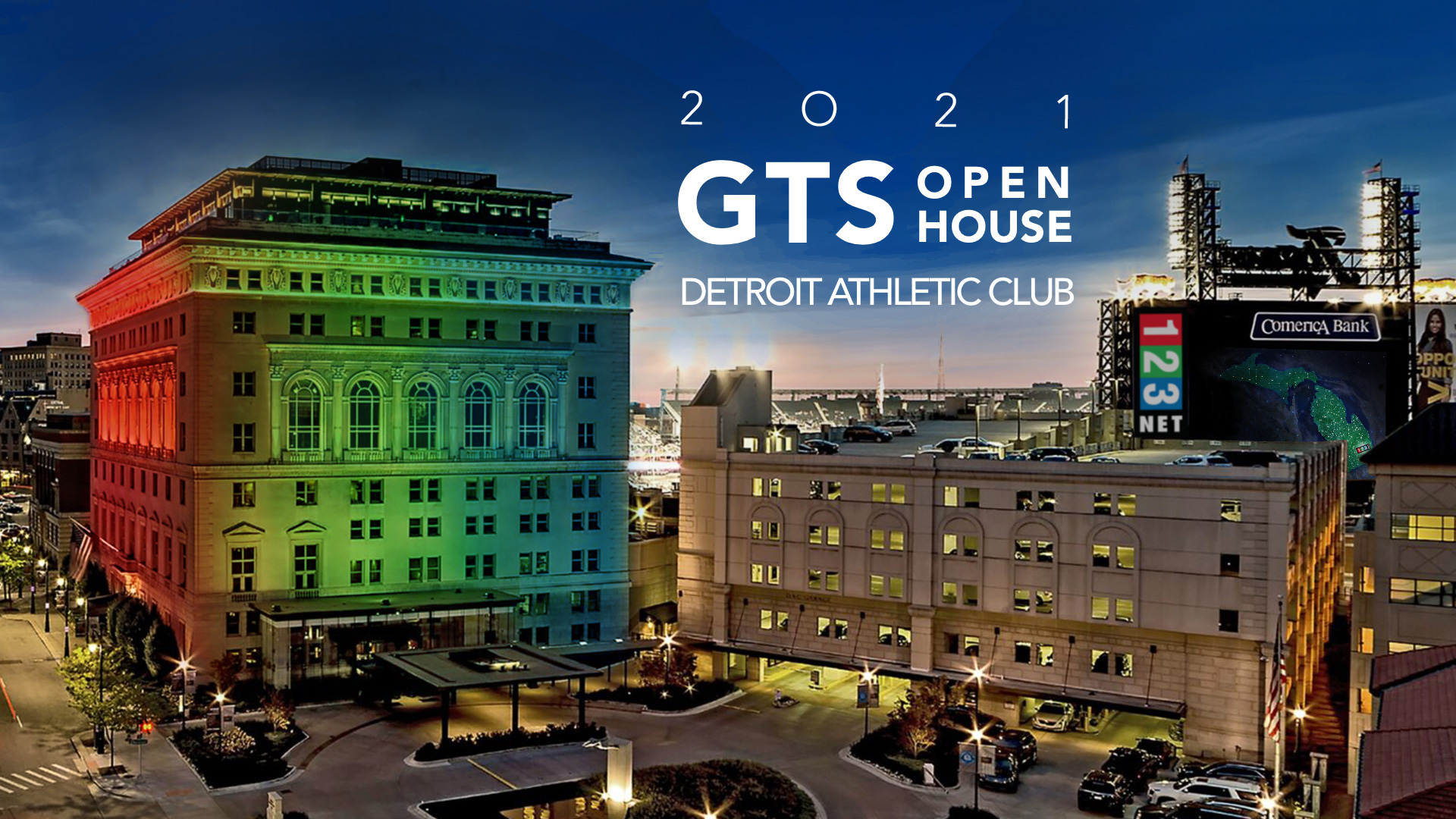 GTS Open House Event 2021