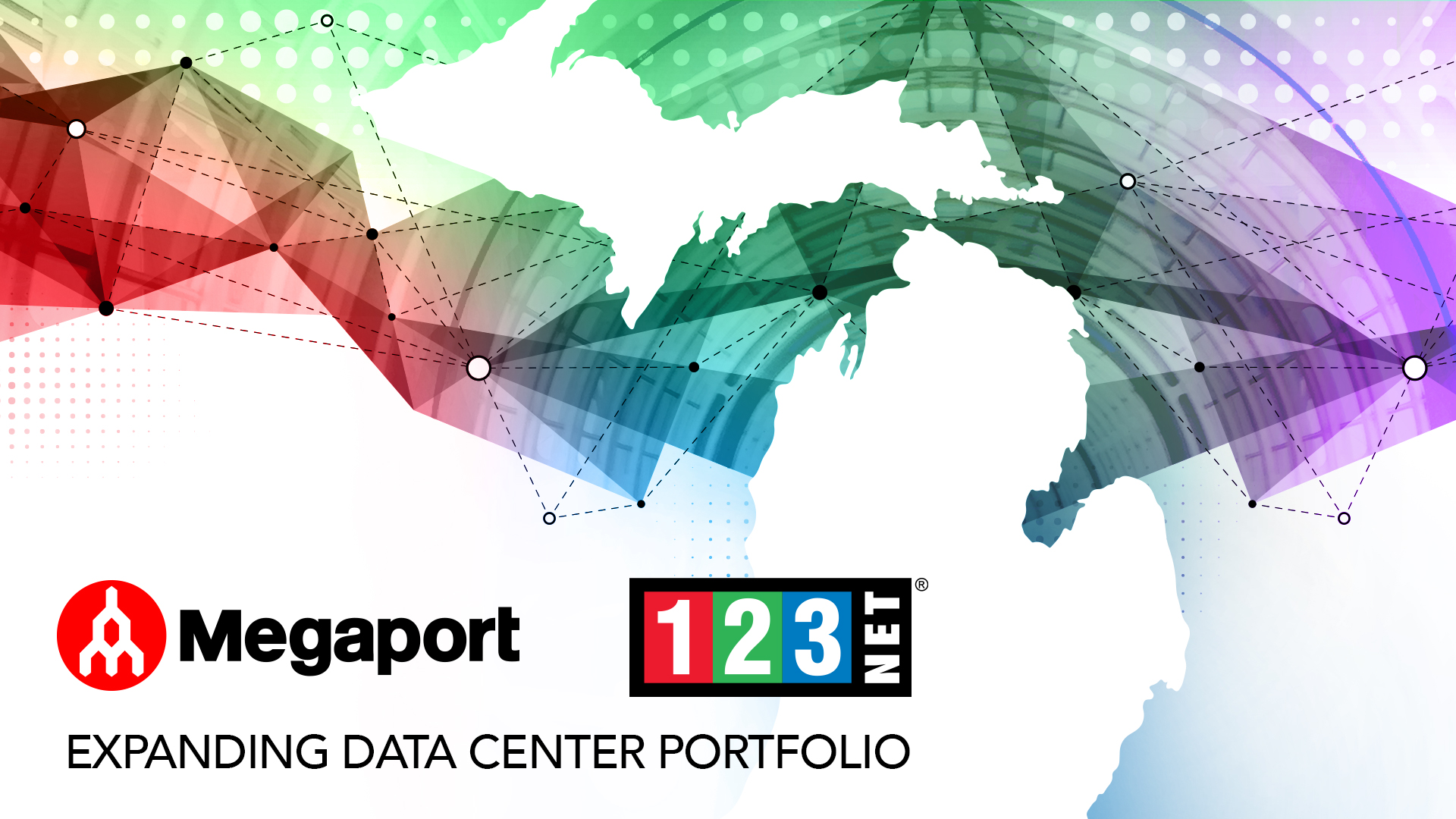 123NET Expands Data Center Portfolio with Megaport