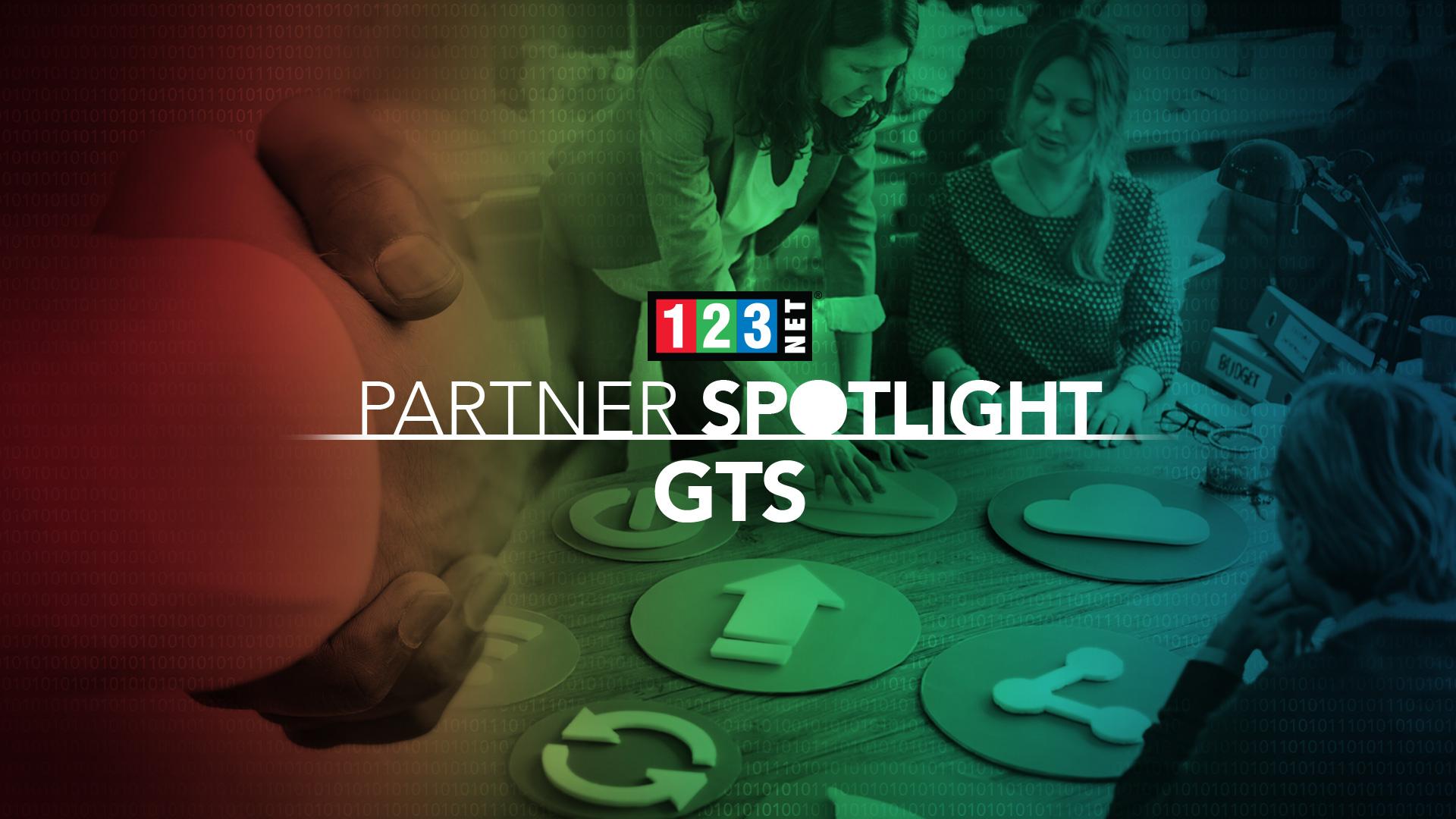 Agent Partner Spotlight – GTS
