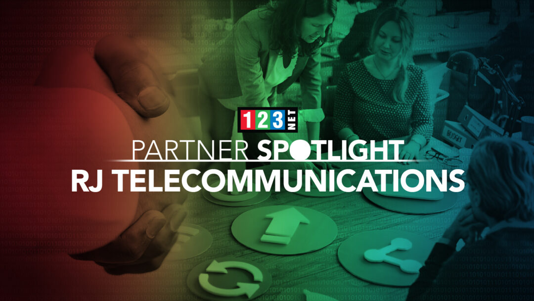123NET Partner Spotlight: RJ Telecommunications