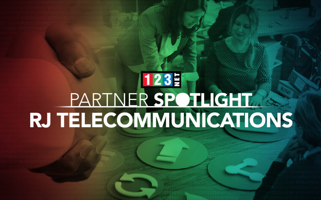 Wholesale Partner Spotlight – RJ Telecommunications