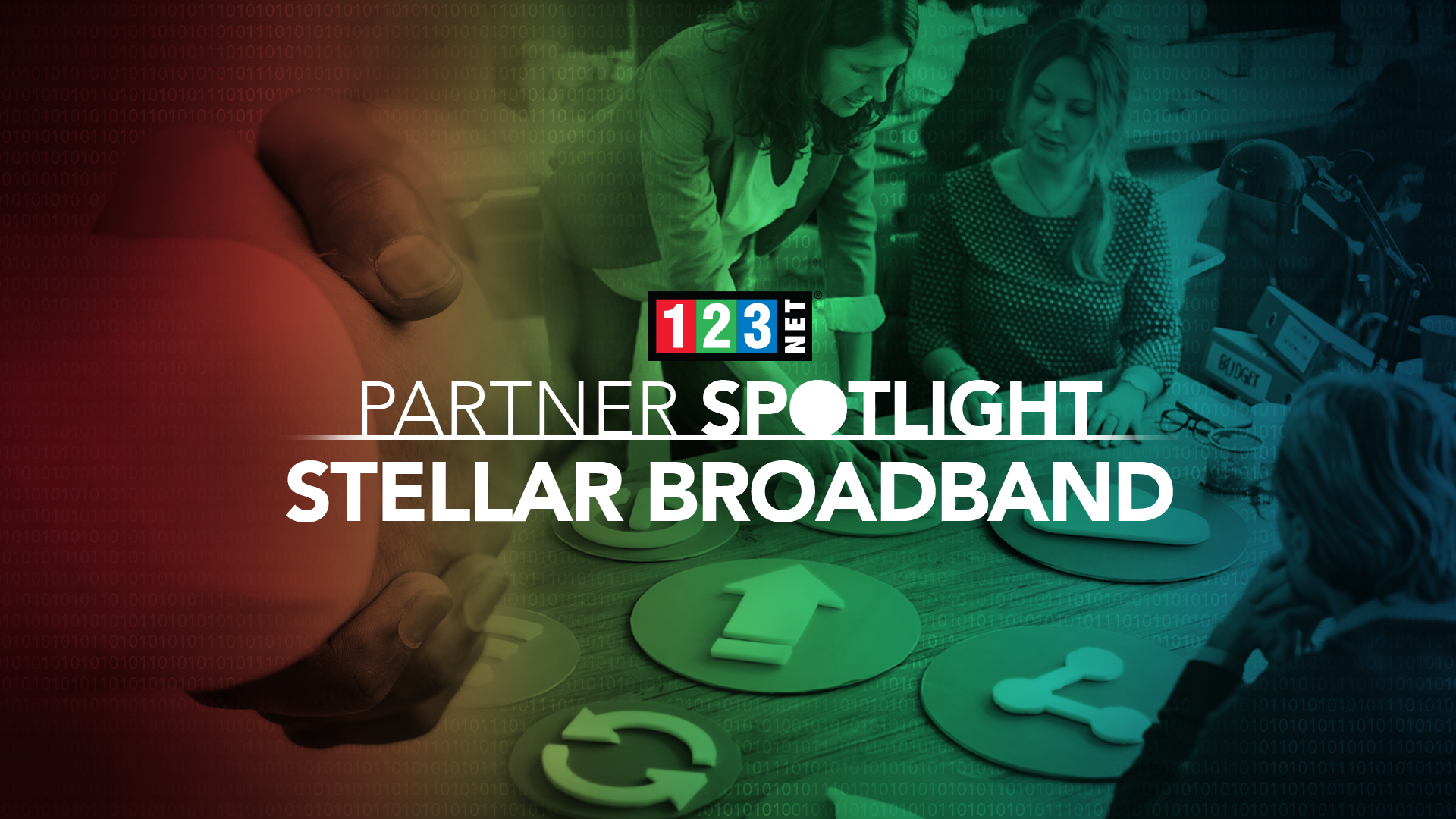 Carrier Partner Spotlight – STELLAR Broadband