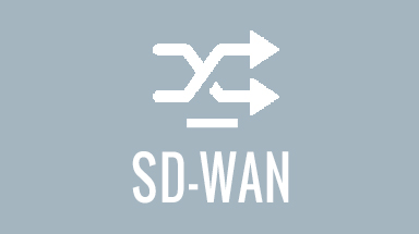SD-WAN simplifies the management and operation of a WAN by decoupling the networking hardware from its control mechanism.
