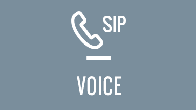 SIP Trunking Converged Voice & Data