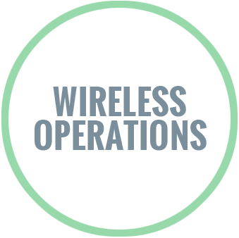 Wireless Operations