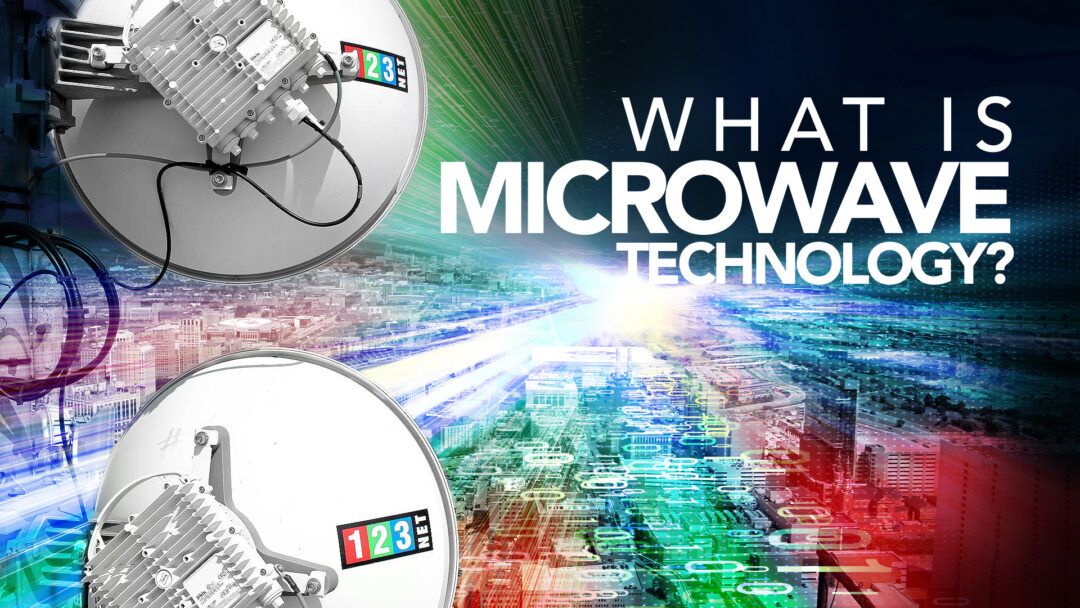 What is Microwave Technology